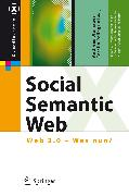 Cover-Bild zu Social Semantic Web (eBook) von Blumauer, Andreas (Hrsg.)
