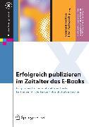 Cover-Bild zu Erfolgreich publizieren im Zeitalter des E-Books (eBook) von Hagenhoff, Svenja