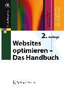 Cover-Bild zu Websites optimieren - Das Handbuch (eBook) von Wenz, Christian (Hrsg.)