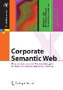 Cover-Bild zu Corporate Semantic Web (eBook) von Ege, Börteçin (Hrsg.)
