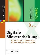 Cover-Bild zu Digitale Bildverarbeitung (eBook) von Burger, Wilhelm