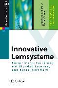 Cover-Bild zu Innovative Lernsysteme (eBook) von Kuhlmann, Annette