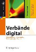 Cover-Bild zu Verbände digital (eBook) von Klauß, Thomas