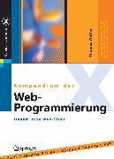 Cover-Bild zu Kompendium der Web-Programmierung (eBook) von Walter, Thomas