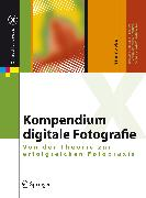 Cover-Bild zu Kompendium digitale Fotografie (eBook) von Gockel, Tilo