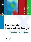 Cover-Bild zu Emotionales Interaktionsdesign (eBook) von Dorau, Rainer