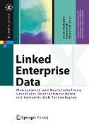 Cover-Bild zu Linked Enterprise Data von Pellegrini, Tassilo (Hrsg.)