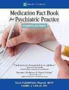 Cover-Bild zu The Medication Fact Book for Psychiatric Practice von Puzantian, Talia