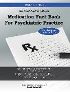 Cover-Bild zu Medication Fact Book for Psychiatric Practice von Puzantian, Talia