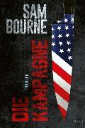 Cover-Bild zu Die Kampagne von Bourne, Sam