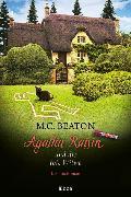 Cover-Bild zu Agatha Raisin und die tote Witwe von Beaton, M. C.