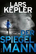 Cover-Bild zu Der Spiegelmann von Kepler, Lars