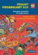 Cover-Bild zu Book - Primary Vocabulary Box