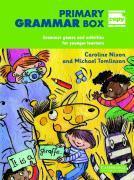 Cover-Bild zu Book - Primary Grammar Box