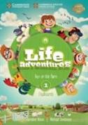 Cover-Bild zu Life Adventures Level 1 Flashcards von Nixon, Caroline
