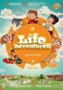 Cover-Bild zu Life Adventures Level 2 Flashcards von Nixon, Caroline