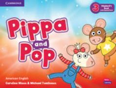 Cover-Bild zu Pippa and Pop Level 3 Student's Book with Digital Pack American English von Nixon, Caroline
