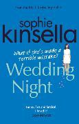 Cover-Bild zu Wedding Night von Kinsella, Sophie