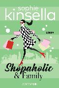 Cover-Bild zu Shopaholic & Family (eBook) von Kinsella, Sophie