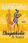 Cover-Bild zu Shopaholic & Sister (eBook) von Kinsella, Sophie