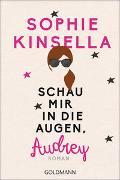 Cover-Bild zu Schau mir in die Augen, Audrey von Kinsella, Sophie