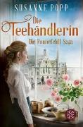 Cover-Bild zu Die Teehändlerin (eBook) von Popp, Susanne