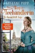 Cover-Bild zu Der Weg der Teehändlerin (eBook) von Popp, Susanne
