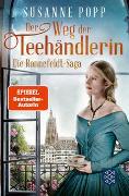 Cover-Bild zu Der Weg der Teehändlerin von Popp, Susanne