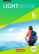 Cover-Bild zu English G Lighthouse 6. Allgemeine Ausgabe. Schülerbuch von Abbey, Susan