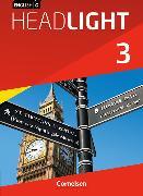Cover-Bild zu English G Headlight 3. Allgemeine Ausgabe. Schülerbuch von Abbey, Susan