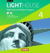 Cover-Bild zu English G Lighthouse 4. 8. Schuljahr. Allgemeine Ausgabe. Differenzieren - Fördern - Fordern von Abbey, Susan