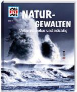 Cover-Bild zu Naturgewalten. Unberechenbar und mächtig von Baur, Manfred