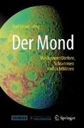 Cover-Bild zu Der Mond von Urban, Karl (Hrsg.)