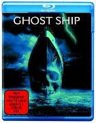 Cover-Bild zu Ghost Ship von Gabriel Byrne (Schausp.)