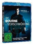 Cover-Bild zu Bourne Verschwoerung, Die von Brian Cox (Schausp.)