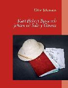 Cover-Bild zu Karl Fjebert Byxa och jakten på Sala y Gómez (eBook) von Johansson, Urban
