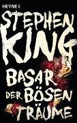 Cover-Bild zu Basar der bösen Träume von King, Stephen