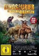 Cover-Bild zu Dinosaurier - Im Reich der Giganten von Nightingale, Neil (Reg.)