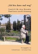 """Cover-Bild zu """"Ich bin dann mal weg"""" (eBook) von Koiner, Gabriele (Hrsg.)"""