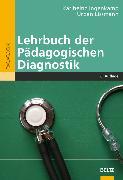 Cover-Bild zu Lehrbuch der Pädagogischen Diagnostik (eBook) von Ingenkamp, Karl-Heinz