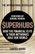 Cover-Bild zu SuperHubs von Navidi, Sandra
