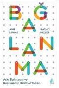 Cover-Bild zu Baglanma von Levine, Amir