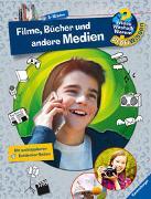 Cover-Bild zu Wieso? Weshalb? Warum? ProfiWissen: Filme, Bücher und andere Medien (Band 23) von Schwendemann, Andrea