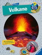 Cover-Bild zu Wieso? Weshalb? Warum? ProfiWissen: Vulkane (Band 25) von Greschik, Stefan