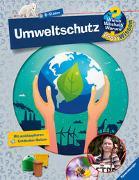 Cover-Bild zu Wieso? Weshalb? Warum? ProfiWissen: Umweltschutz (Band 26) von Kienle, Dela