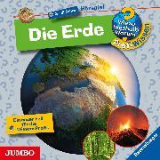 Cover-Bild zu Wieso? Weshalb? Warum? Profiwissen. Die Erde (Audio Download) von Erne, Andrea