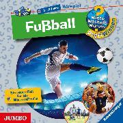 Cover-Bild zu Wieso? Weshalb? Warum? Profiwissen. Fußball (Audio Download) von Kock, Hauke