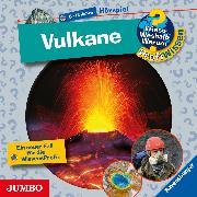 Cover-Bild zu Wieso? Weshalb? Warum? ProfiWissen. Vulkane (Audio Download) von Windecker, Jochen