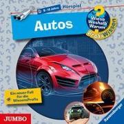 Cover-Bild zu Autos von Lipan, Sabine