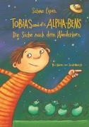 Cover-Bild zu Tobias und die Alpha-Bens von Lipan, Sabine